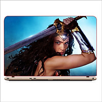 Mẫu Dán Decal Laptop Mẫu Dán Decal Laptop Cinema - DCLTPR 202