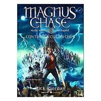 Con Thuyền Của Cái Chết: Phần 3 - Series Magnus Chase Và Các Vị Thần Của Asgard