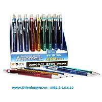 Bút chì kim M&G 0.7mm tự động AMP01102 (giao màu ngẫu nhiên)