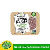 [Chỉ Giao HCM] - Burger Chay Hiệu Beyond Meat (Beyond Burger) - 227G