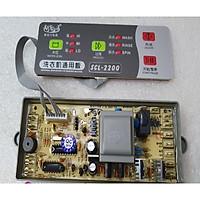 Bo mạch máy giặt đa năng SCL-2200