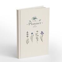 Cá Chép - Sổ Planner Gorgeous - Gâu Chợt - 119