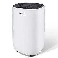 Máy hút ẩm không khí Deye DY-612S công nghệ mới độ ồn siêu thấp, thanh lọc ion âm, hẹn giờ thông minh Hàng Chính Hãng