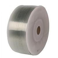 Cuộn dây ống dẫn khí nén PU 4 x 2.5mm trong suốt