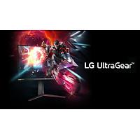 Màn hình máy tính LG UltraGear 27'' 2K 27GP850-B Hàng Chính Hãng