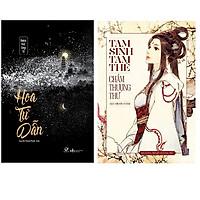 Combo Tam Sinh Tam Thế Chẩm Thượng Thư+Hoa Tư Dẫn (Tái Bản 2020)