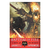 The Witcher 6: Baptism Of Fire