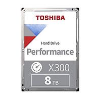 """Ổ cứng TSB 3.5"""" X300 Performance HDD 8TB HDWF180UZSVA"""