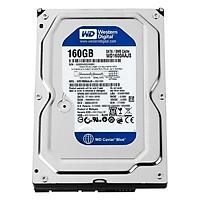 HDD WD 160GB
