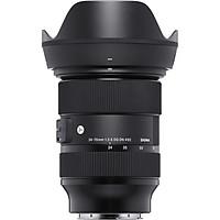 Ống Kính Sigma 24-70mm F2.8 DG DN Art for Sony E - Hàng Nhập Khẩu
