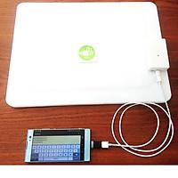 Bộ đọc NFC-RFID tầm xa 20-30cm - Long range NFC-RFID reader