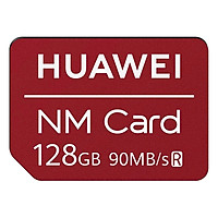 Thẻ Nhớ Huawei Nano Card 128GB 90Mb/s - Hàng Nhập Khẩu