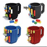 Ly uống nước- Lắp ráp Lego ngộ nghĩnh