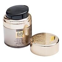 Kem Phấn Trang Điểm Cao Cấp BB Cream Dạng Hủ VACCI (50ml)
