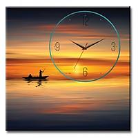 Tranh đồng hồ B2Q-1T40025