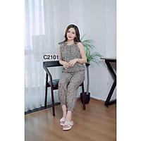 Quần áo mặc nhà đẹp ,bộ ngủ nữ thời trang,mẫu mới hot nhất 2021