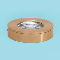 Đèn ốp nổi mini 3W sáng vàng OMN-GD-03