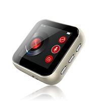 Máy Nghe Nhạc MP3 Hifi Thể Thao Ruizu X21 Bộ Nhớ Trong 8GB Cao Cấp - Hàng Nhập Khẩu