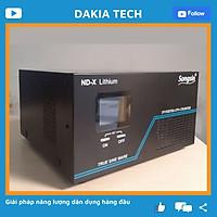 Bộ Lưu Điện UPS SongSin 1000VA-Lithium [Hàng Chính Hãng]