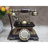 Điện Thoại Cổ Điển DT144S - Bản Dùng Sim Cố Định, Sim Gphone, Sim Homephone