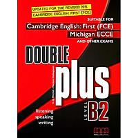 Double Plus B2 Student's  Book