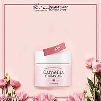 Kem Dưỡng Da Chiết Xuất Hoa Trà Dewytree Camellia Extract 10ml - (Bản Mini)