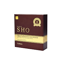 Rodin SHO Timeless Intensive Eye 7 Days Program - Bộ Tinh chất Ampoule (2ml x 7 lọ) và Hộp Kem mắt (15ml)