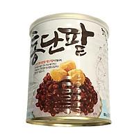Đậu Đỏ Hộp Thiếc Daesang 850g - Nhập Khẩu Hàn Quốc