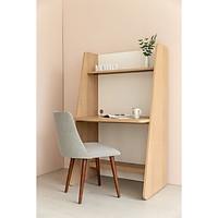 Bàn Học Thương hiệu MOHO - 90x60x150 cm, bàn gỗ, bàn học sinh