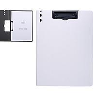 Bìa File bảng kẹp tài liệu cao cấp Kẹp A4