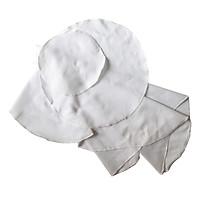 Khăn hấp bánh bao combo 3 cỡ ( S-M-L)