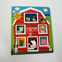 My Awesome Farm - Nông Trại Tuyệt Vời Của Bé