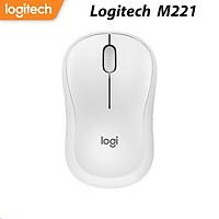 Chuột Bluetooth Logitech M221 Chuột không dây Im lặng