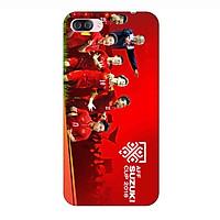 Ốp Lưng Dành Cho Asus Zenfone 4 Max Pro AFF Cup Đội Tuyển Việt Nam - Mẫu 1