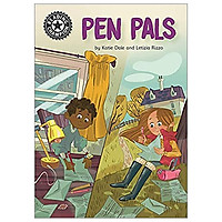 Pen Pals: Independent Reading 16 (Reading Champion)