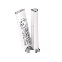 Điện thoại để bàn không dây Panasonic KX-TGK210 - Hàng Chính Hãng