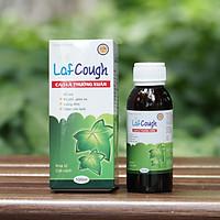 Laf Cough cao lá thường xuân hỗ trợ giảm ho loãng đờm