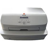 Máy In Kim In sổ Olivetti PR2 Plus màu trắng - Hàng chính hãng