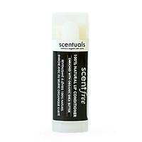 Son Dưỡng Không Mùi Scentfree Lip Conditioner Butter Scentuals (5g)