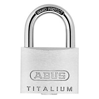Khóa Titalium TM64TI Series ABUS (50mm)