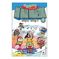 Đội Quân Doraemon Đặc Biệt Tập 9 (Tái Bản 2019)
