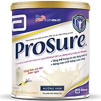 Sữa Bột Dành cho Bệnh Nhân Ung Thư Abbott Prosure 380g