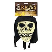 Mặt Nạ Đầu Lâu 2 Loại Halloween Uncle Bills UH00347