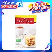 Bánh Quy Không Đường Imperial Bakers' Choice (120g)