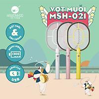 Combo 3 Vợt Muỗi Đa Năng Hawonkoo MSH-021
