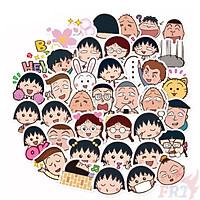 Set 30 Sticker Maruko