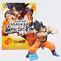 Mô Hình Sogoku Shock Wave Super Saiyan - Dragon ball