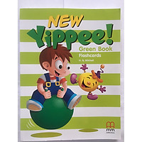 New Yippee Green Book Flashcards
