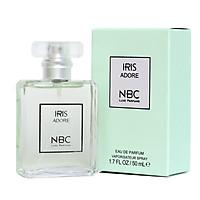 Nước hoa nữ Iris Adore (Turquoise) 50ml