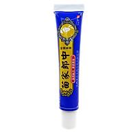 Kem bôi  hỗ trợ điều trị ngứa, vảy nến, á sừng, nứt chân 15 gram
